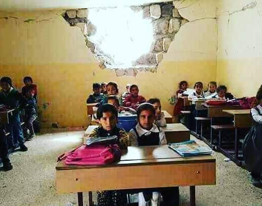 صورة فتيات بلا تعليم.. في دوامة البطالة والزواج المبكر