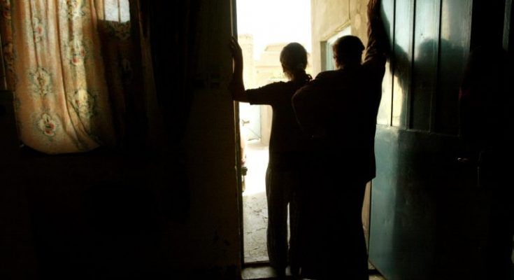 صورة تجارة الجنس… دهاليز بغداد السرية