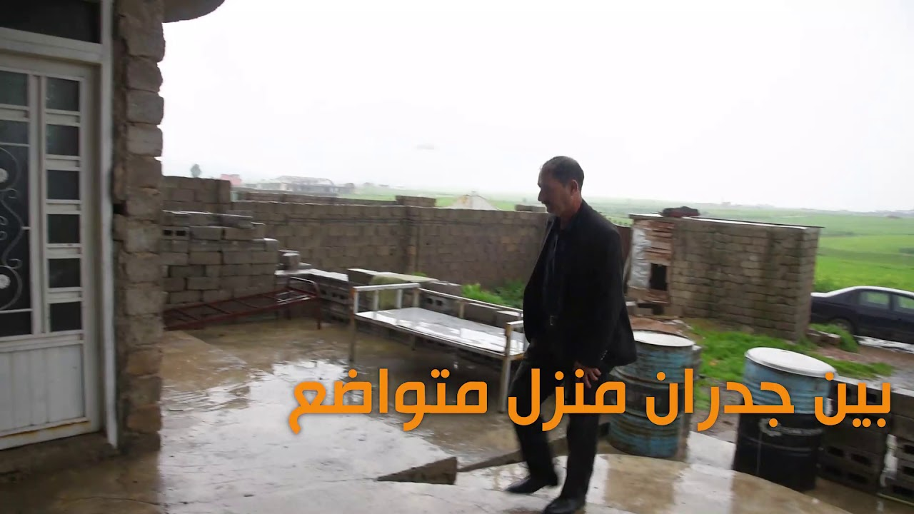 صورة التراث الشبكي في سهل نينوى- ناحية بعشيقة