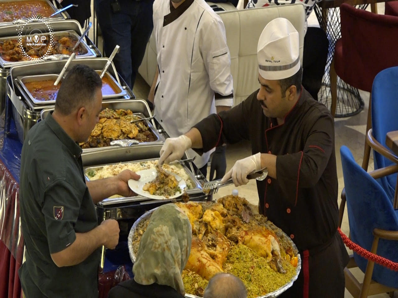 صورة مطاعم بغداد… وجبات مميزة للافطار