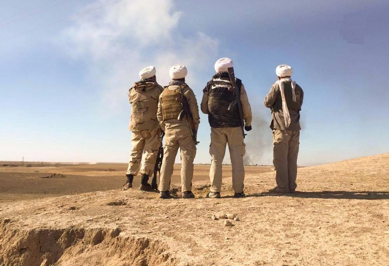 صورة لماذا الحياد العراقي صعب بين واشنطن وطهران؟