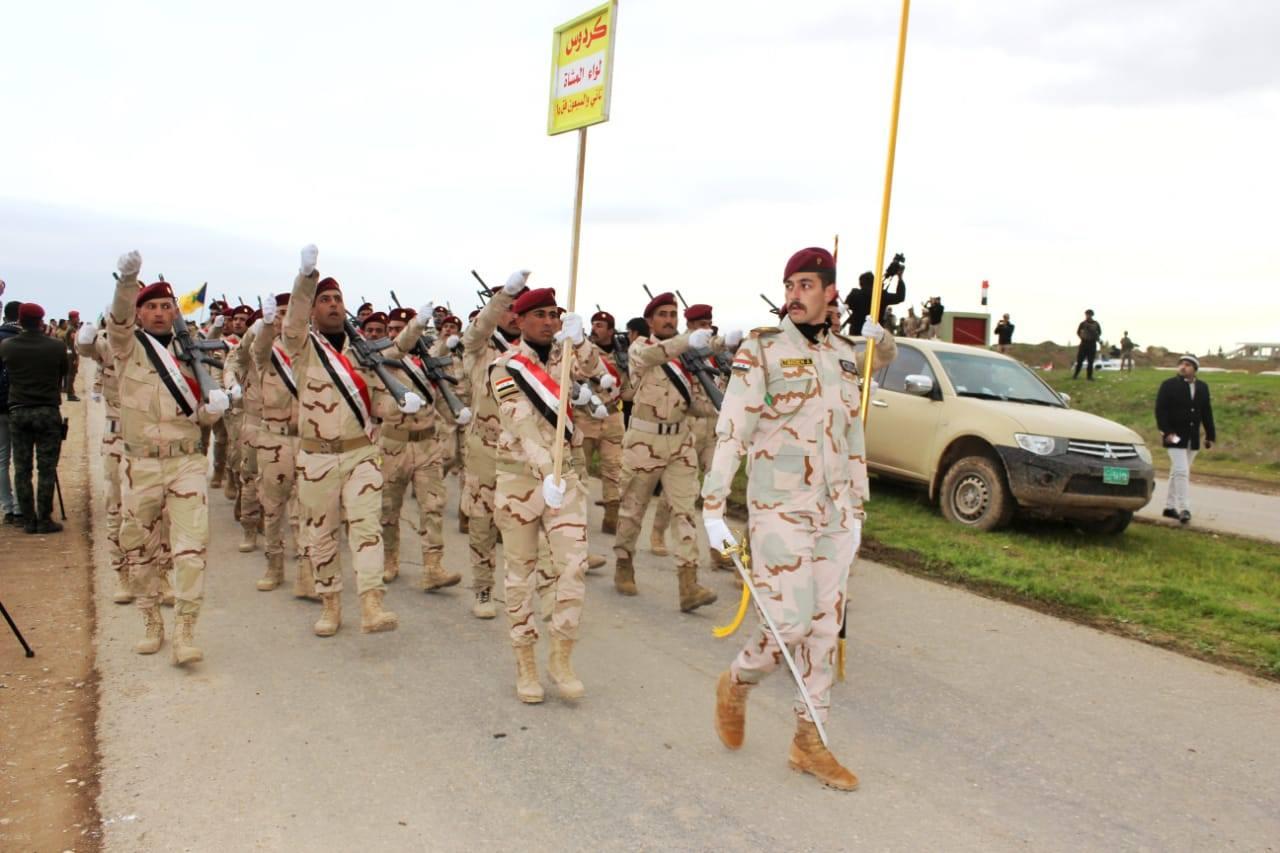 صورة التجنيد العسكري الإلزامي يعود إلى ساحة الجدل من جديد