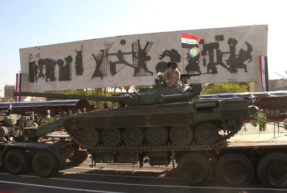 صورة ماذا يريد العراق والولايات المتحدة وايران من مفاوضات حزيران ؟