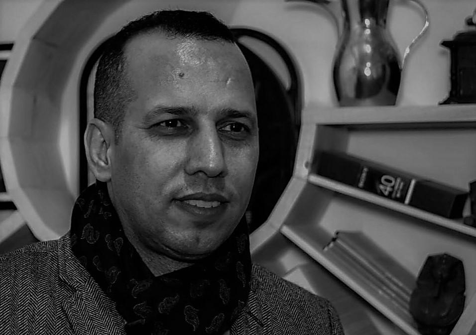 صورة من قتل هشام الهاشمي؟