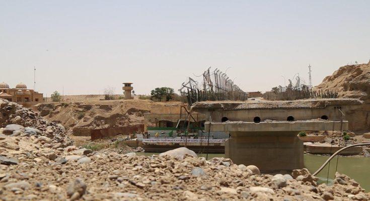 صورة سبايكر… وقائع المجزرة التي قتل فيها 1700 جندي على يد داعش