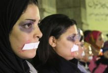 Photo of Domestic violence rises dramatically during pandemic, Iraqi women losing their lives