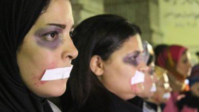 صورة عراقيات يقتلهن العنف واخريات لا يجرأن على اللجوء الى القانون