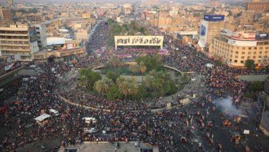 صورة المحتجون يقررون المشاركة في الانتخابات ومنافسة الأحزاب الراسخة