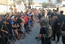 Photo of TO POLITIC OR NOT TO POLITIC: That is the question Iraq's anti-government protesters are asking now
