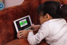 صورة هدى سعدون يوتيوبر تتغلب على الاعاقة