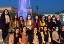 Photo of JUSTICE DONE? Yazidi survivors discuss their new compensation law