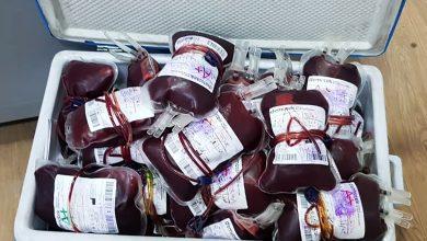 صورة 8000 قطرة دم: قصتان عن الثلاسيميا في الموصل