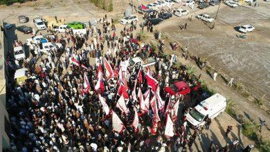 صورة سباق تسلح بين العشائر يهدد سلطة الدولة في جنوب العراق
