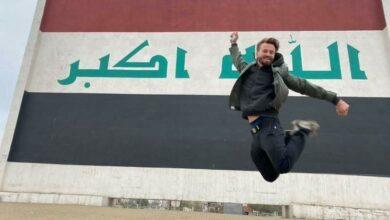 صورة مقهى المسافرين: هواة السفر يجمعون العراقيين بشعوب العالم